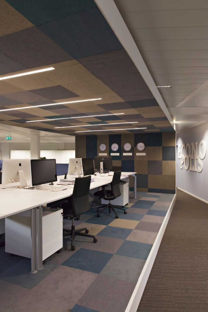 Inrichting kantoor deusjevoo for Inrichting kantoor